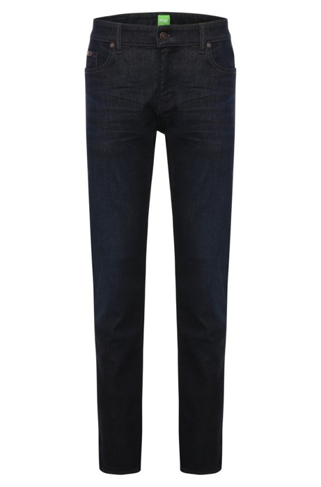 HUGO BOSS Jeans Slim Fit en coton stretch : ? C-DELAWARE1 ? S0QKPoK