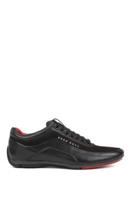 ef17acd057 HUGO BOSS | Trainers for Men | Designer Trainers for You