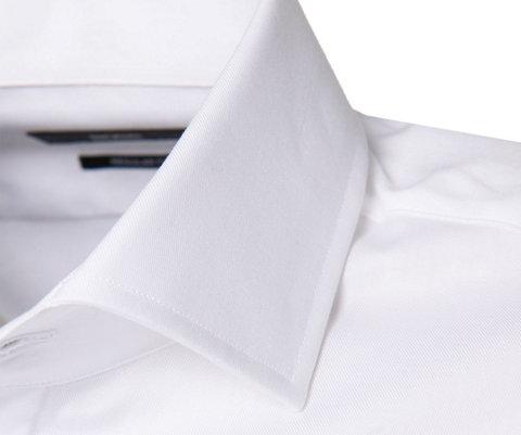 White shirt by BOSS