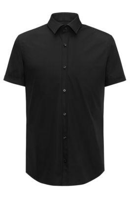 Short-sleeved Shirts