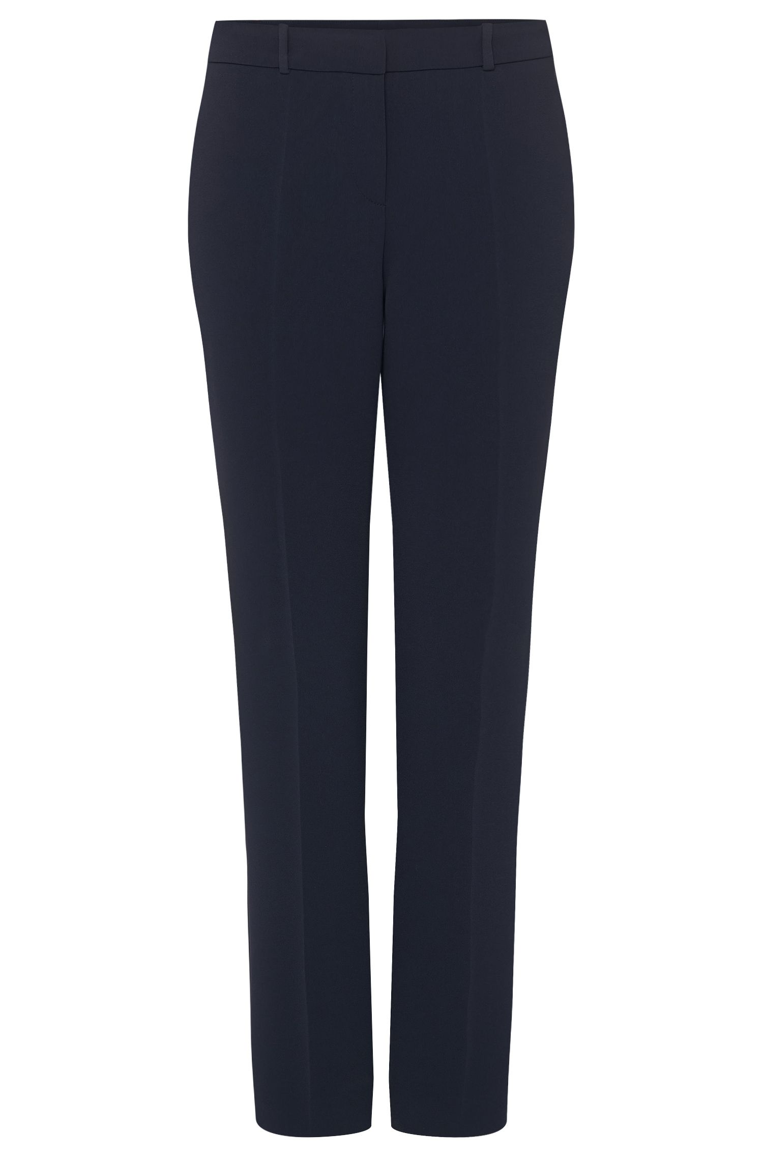 Relaxed-fit broek: 'Tiluna1'