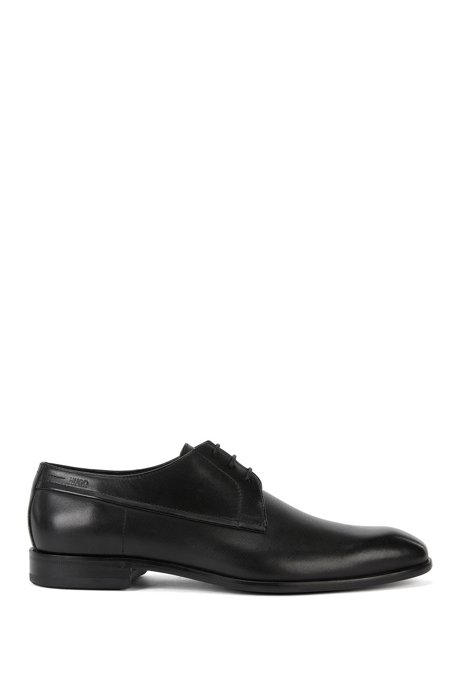 Buy Cheap For Sale Pay With Visa Cheap Online HUGO BOSS Hugo Boss Derby shoes in calf leather leather lining 10 Black Perfect For Sale With Paypal For Sale 2018 Unisex Cheap Online osNcOs8
