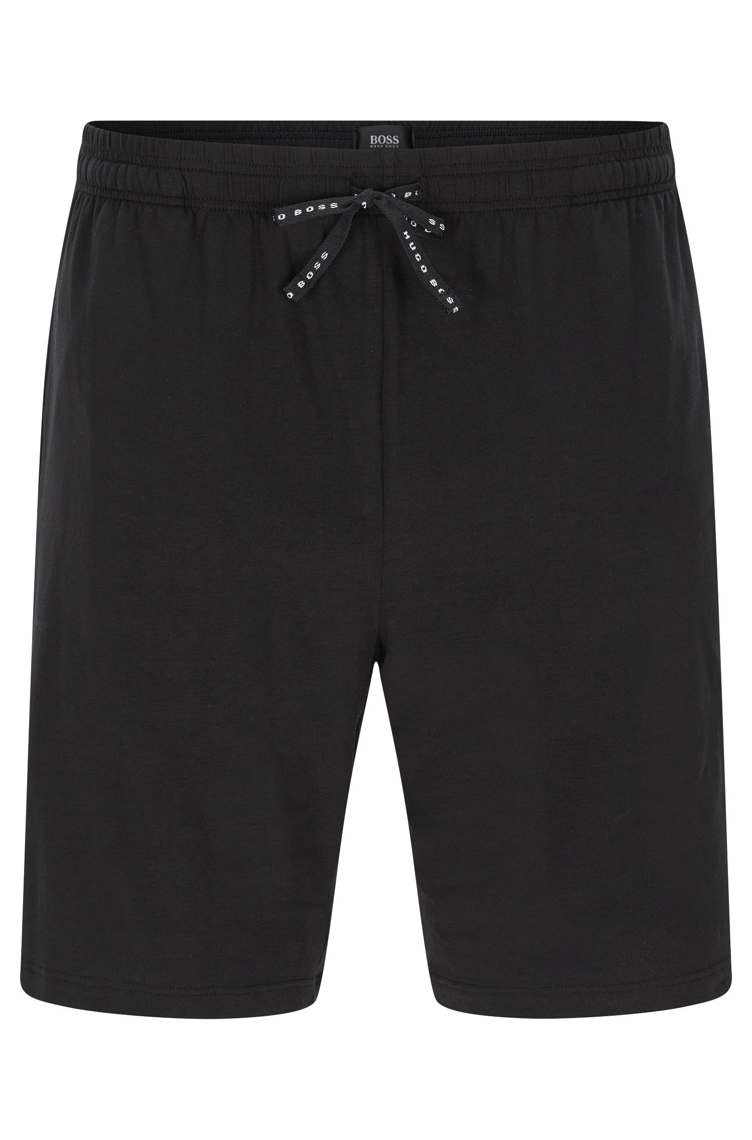 Shorts in stretch cotton: 'Short Pant CV'