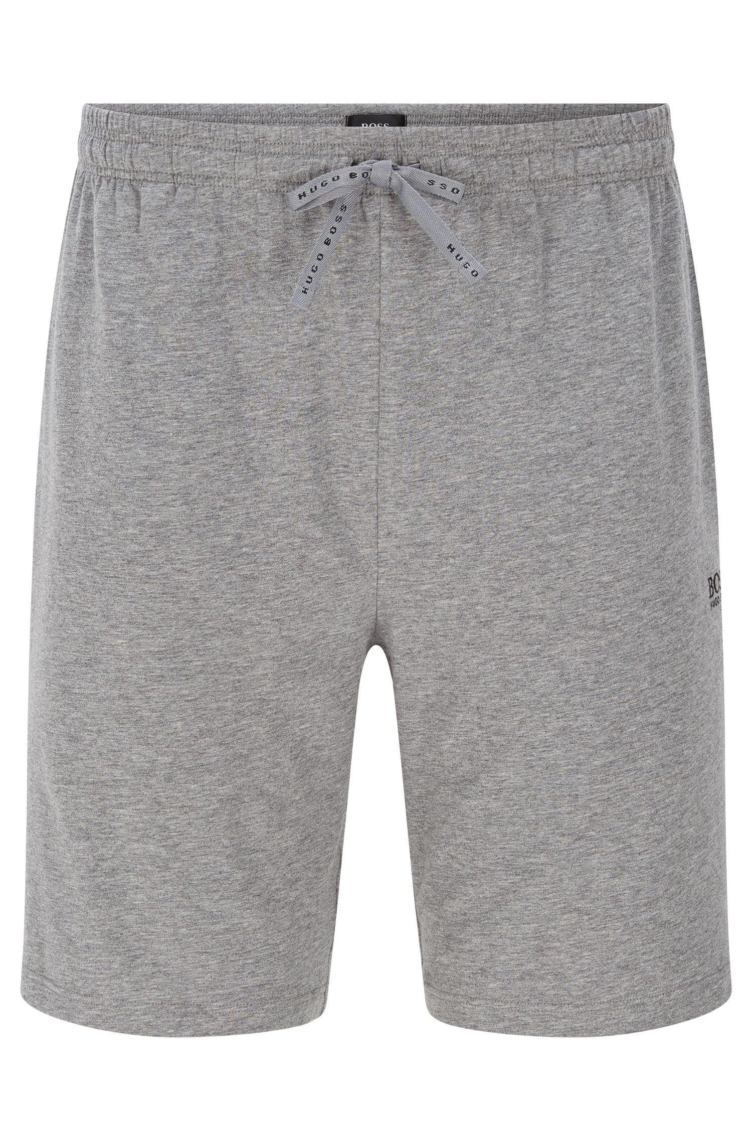 Pantaloncini corti in cotone elasticizzato: 'Short Pant CV'