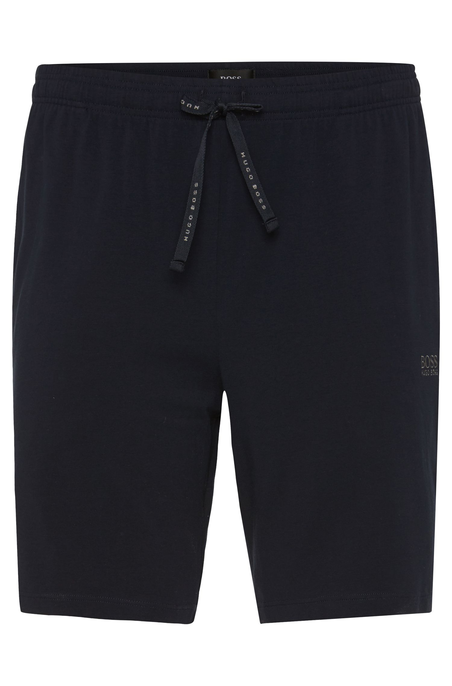 Shorts aus Stretch-Baumwolle: 'Short Pant CV'