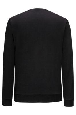 3e96b70a HUGO BOSS Sweatshirts & Sweat Jackets for men   Tasteful & casual