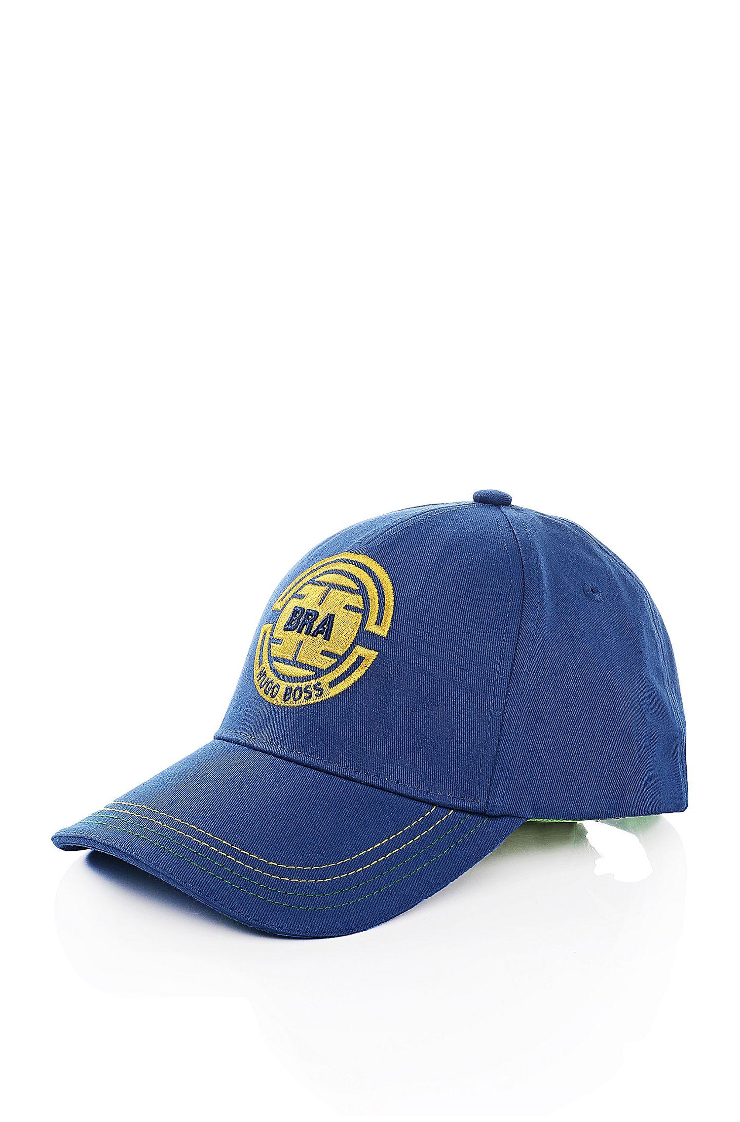 Gorra de béisbol con pespuntes: 'Cap Flag 2'