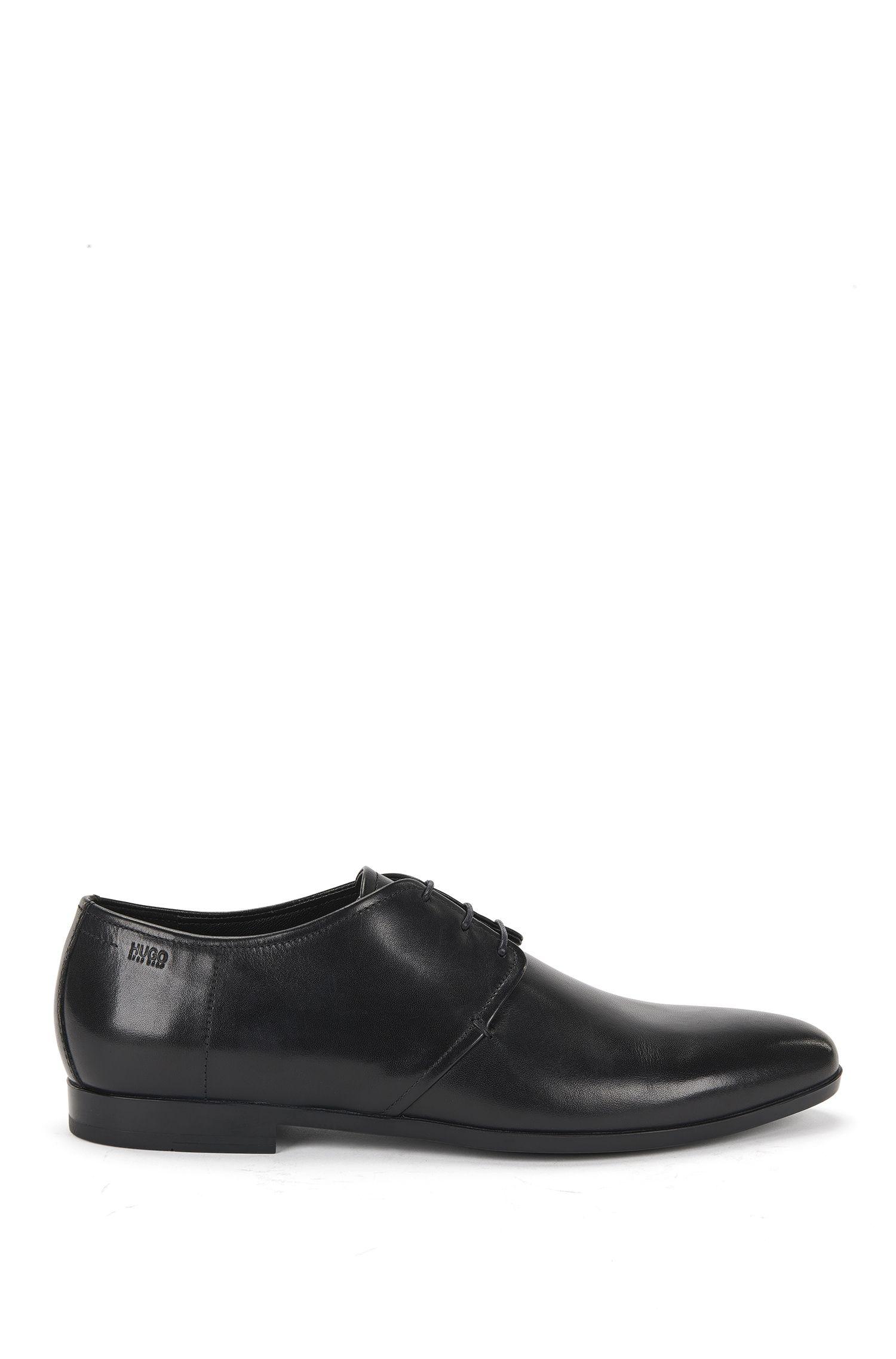 Zapatos con cordones en piel: 'Pariss_Derb_3lt'
