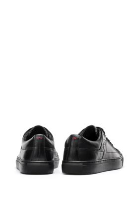 Basses Hugo c Sneakers FemmeBl Hackney v80wOmNn