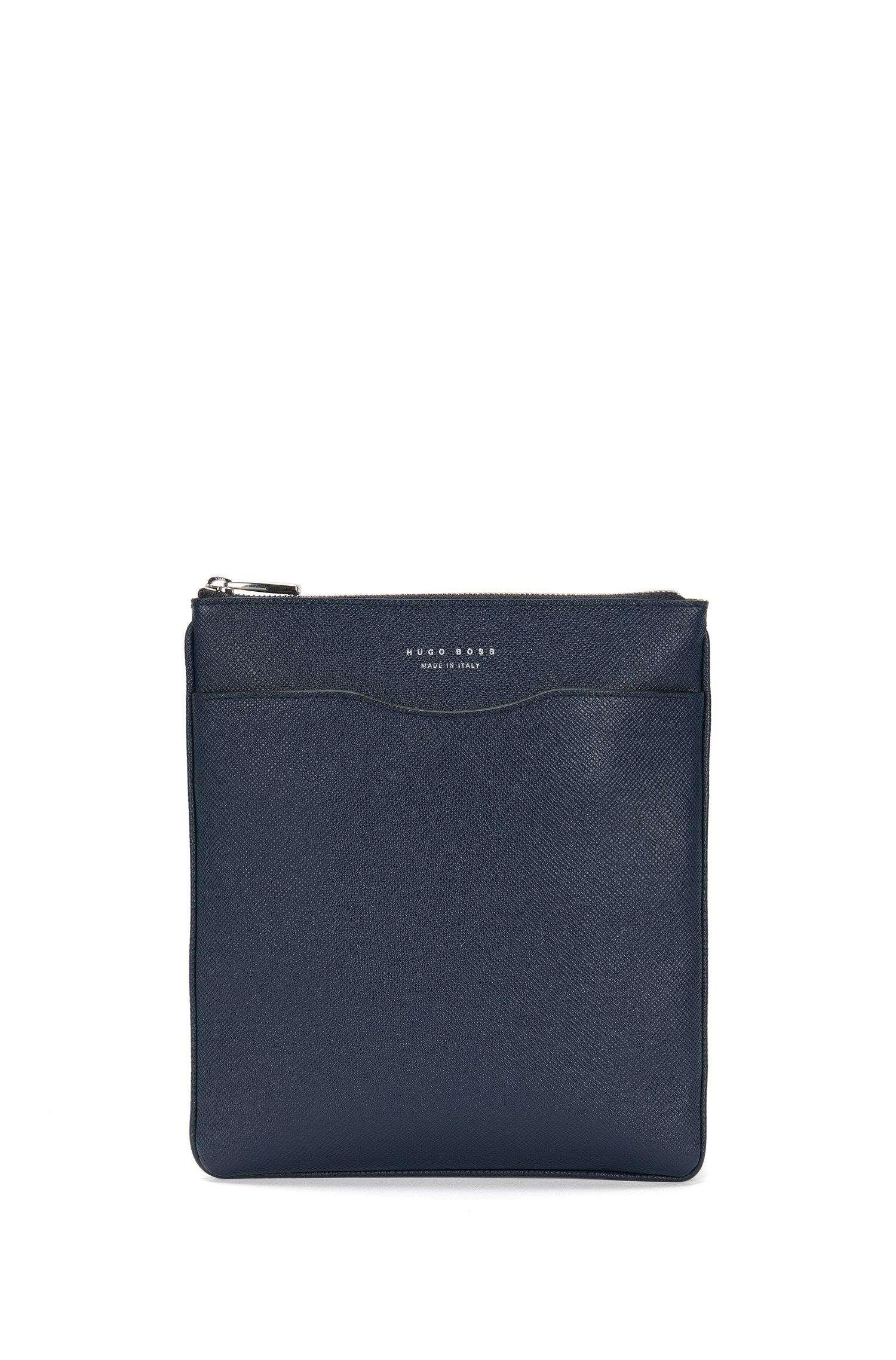 Crossbody-enveloptas van palmellatoleer uit de Signature Collection