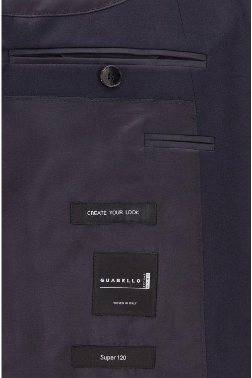 Hugo Boss - Slim-fit jacket in virgin wool - 8