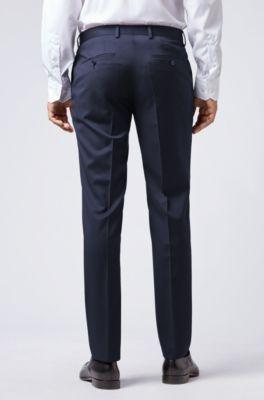 4d087339010 Les pantalons modernes et masculins