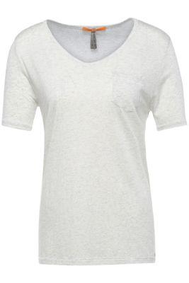 7be9adecc HUGO BOSS | T-shirts for Women | Feminine Elegance