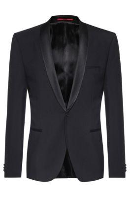 hugo boss formal jacket