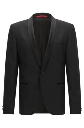 hugo boss anzug elegante moderne anz ge f r herren. Black Bedroom Furniture Sets. Home Design Ideas