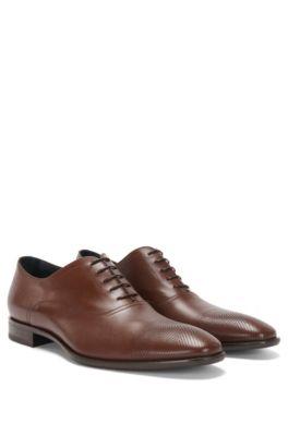 da13b3582a2 HUGO BOSS   Shoes for Men   Contemporary & Elegant Designs