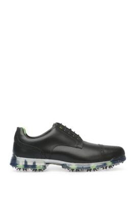 Zapatos De Golf Hugo Boss