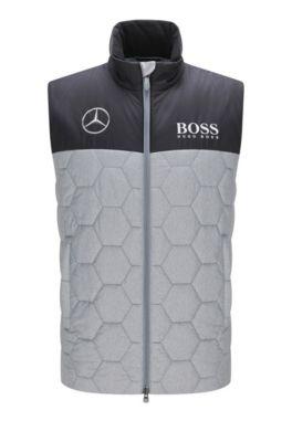 458e4b7a066 HUGO BOSS | Men's Jackets & Coats | Jackets with Collar