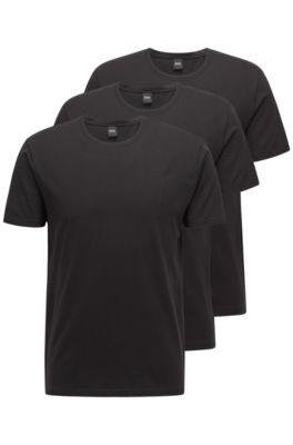 hugo boss 3 pack t shirts sale