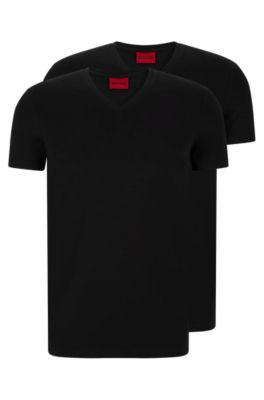 fbf5ce0f91c9 HUGO BOSS | T-Shirts for Men | Slim Fit, Casual & Classic