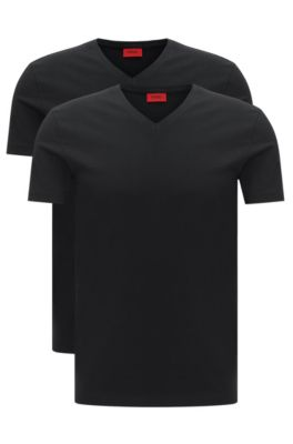 716f37483 HUGO BOSS | T-Shirts for Men | Slim Fit, Casual & Classic