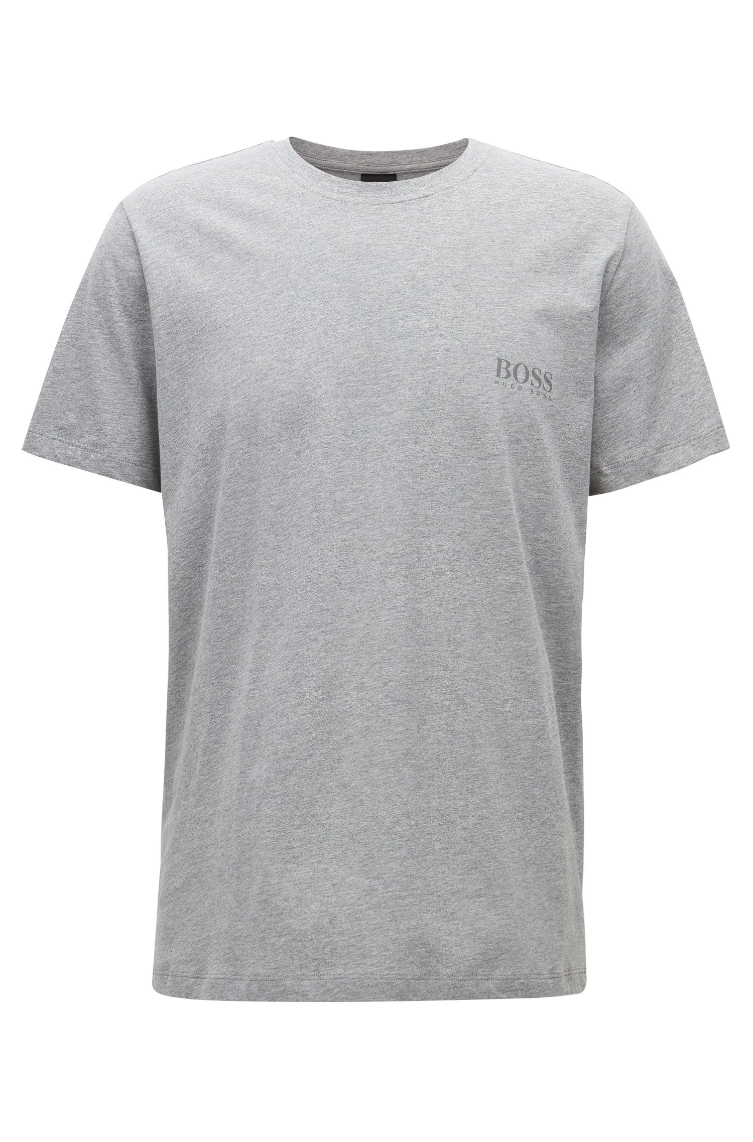 T-shirt Relaxed Fit en coton doux