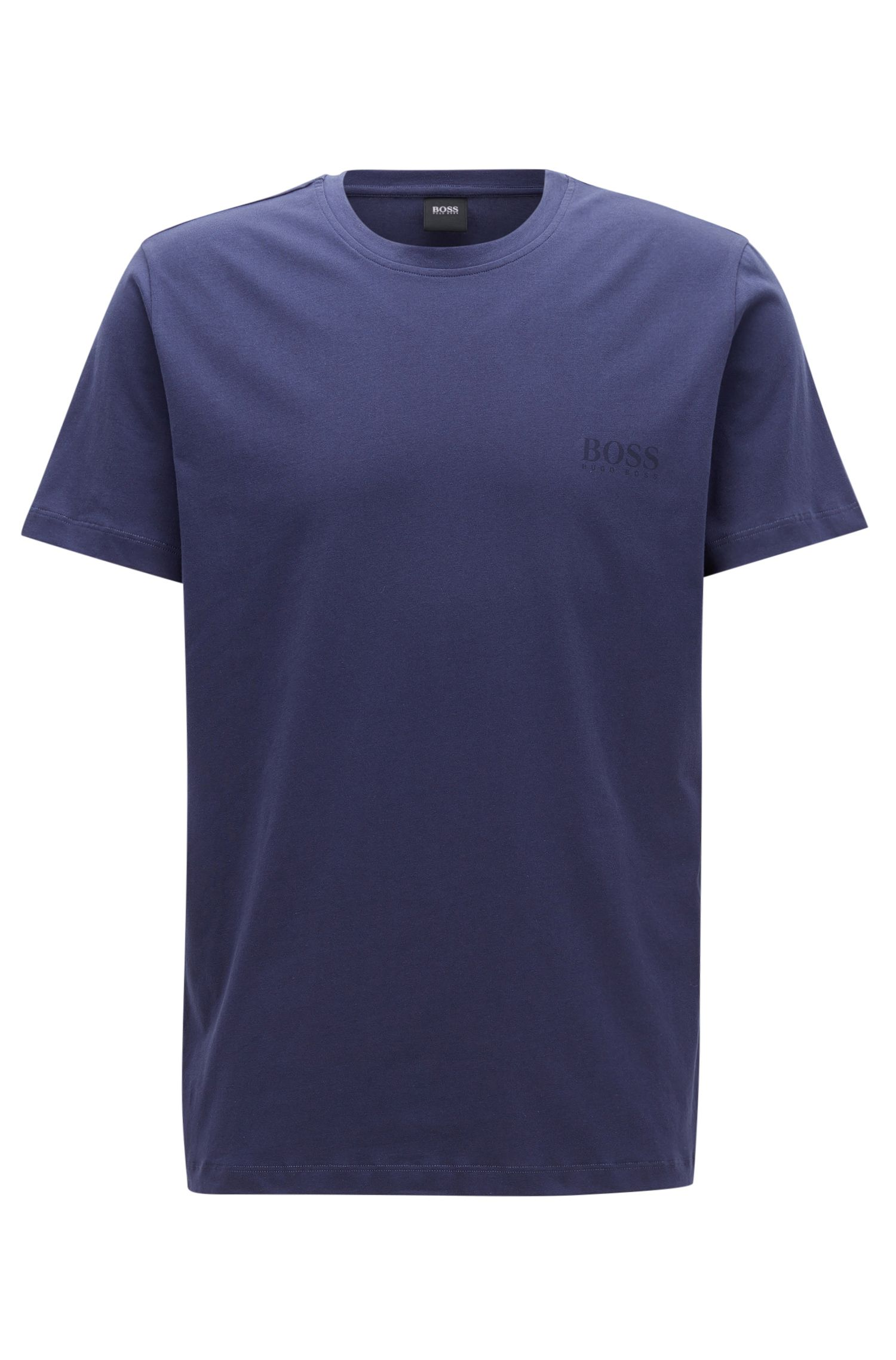 Relaxed-fit T-shirt in soft cotton