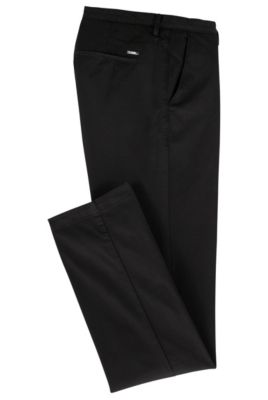 Stretch Coton Chino De Gabardine En Slim Fit DbHEYe29IW