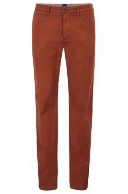 f1694cee2ae HUGO BOSS | Pantalones para hombre | Elegantes e impecables