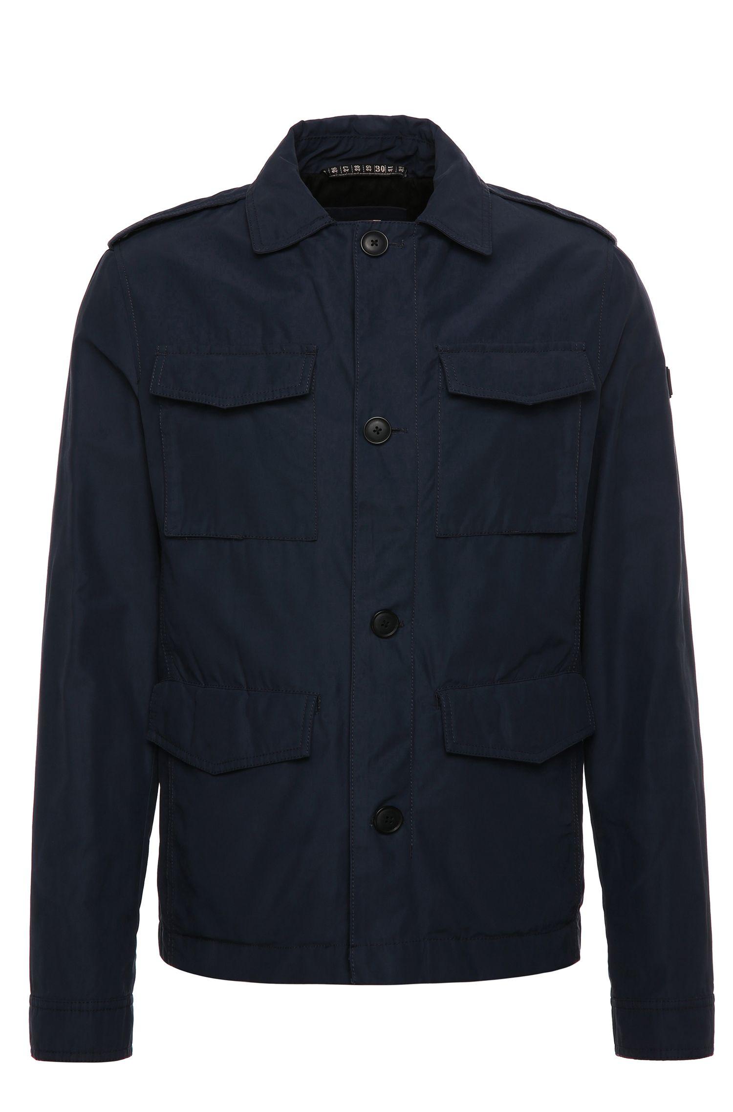 Field-Jacket aus Baumwoll-Mix: ´Oricky-W`