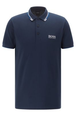 7d6a3d507 HUGO BOSS golf clothing for men | Premium Golf Collection | Exclusive