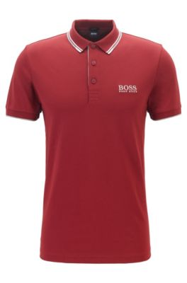 HUGO Mens Polo Shirt