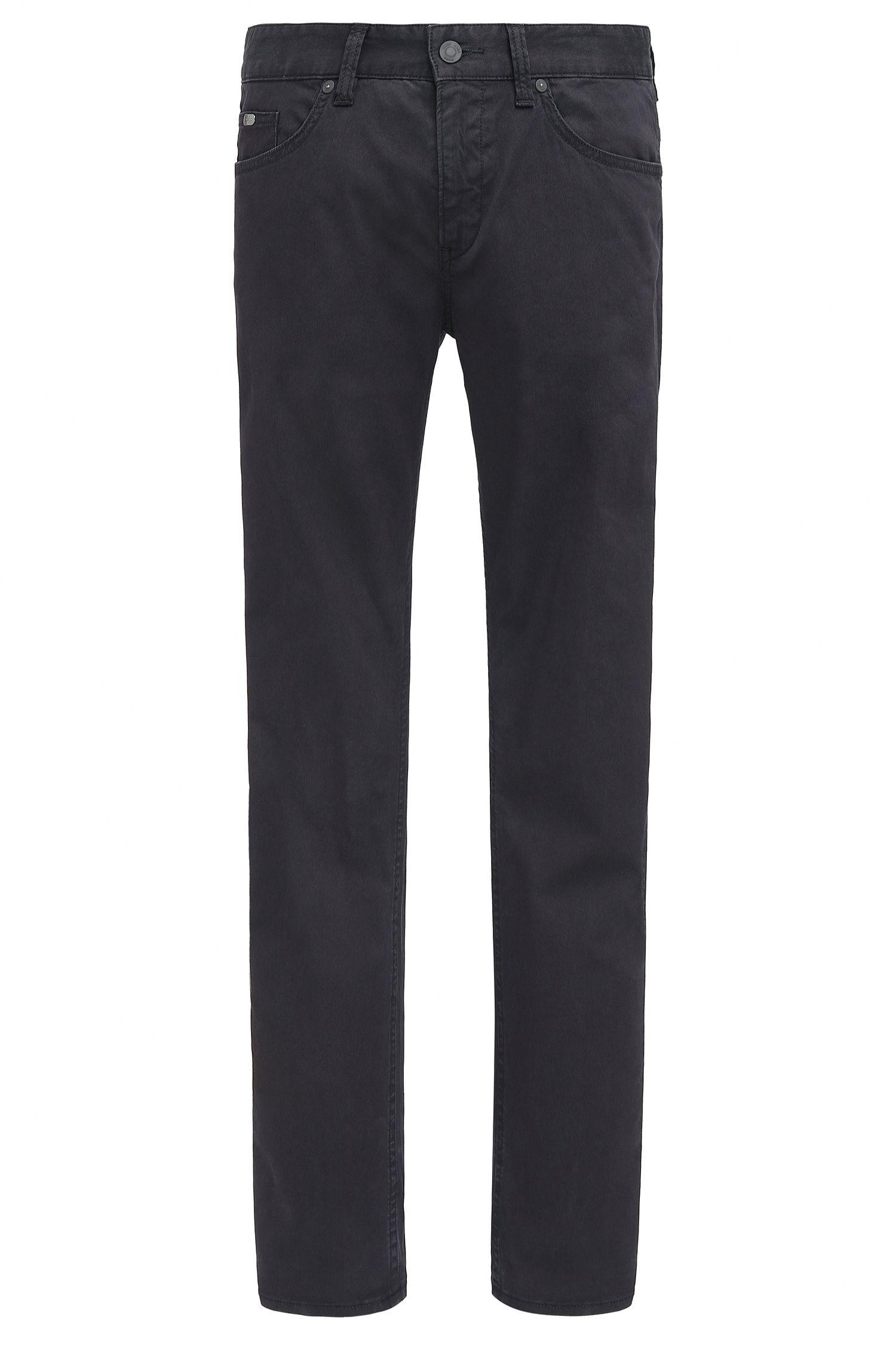 Jeans Slim Fit en denim stretch confortable