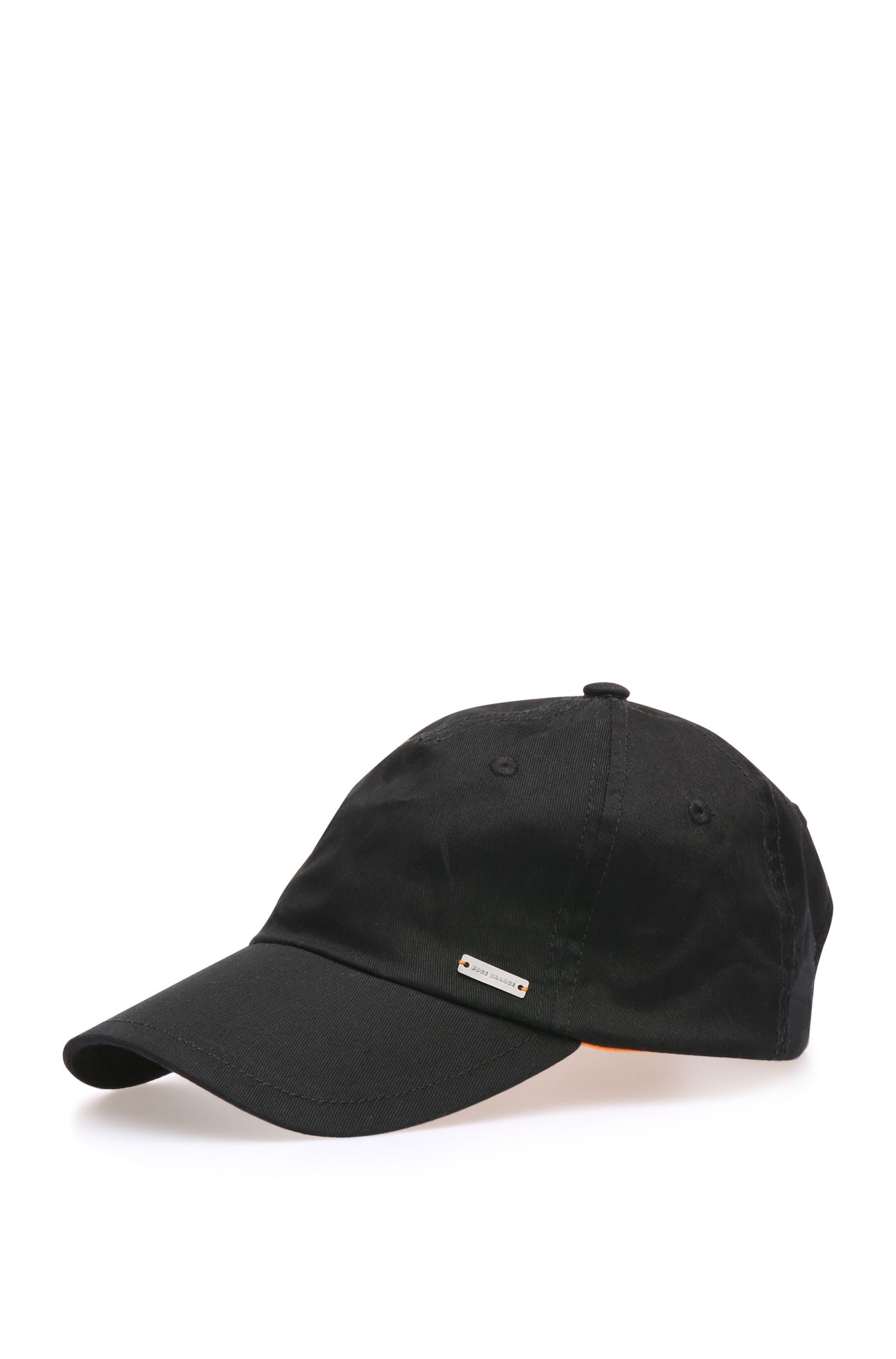 Cotton baseball cap: 'Forcano15'