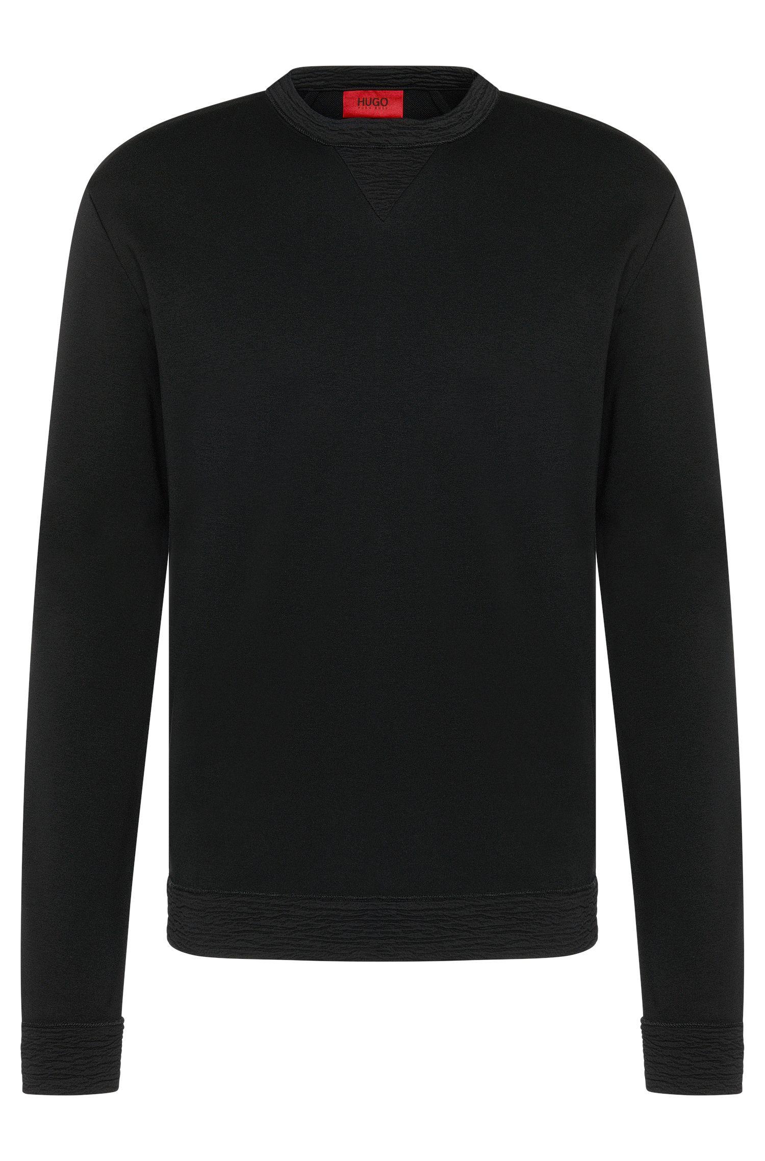 Relaxed-Fit Sweatshirt aus Baumwolle: Dexcalibur'