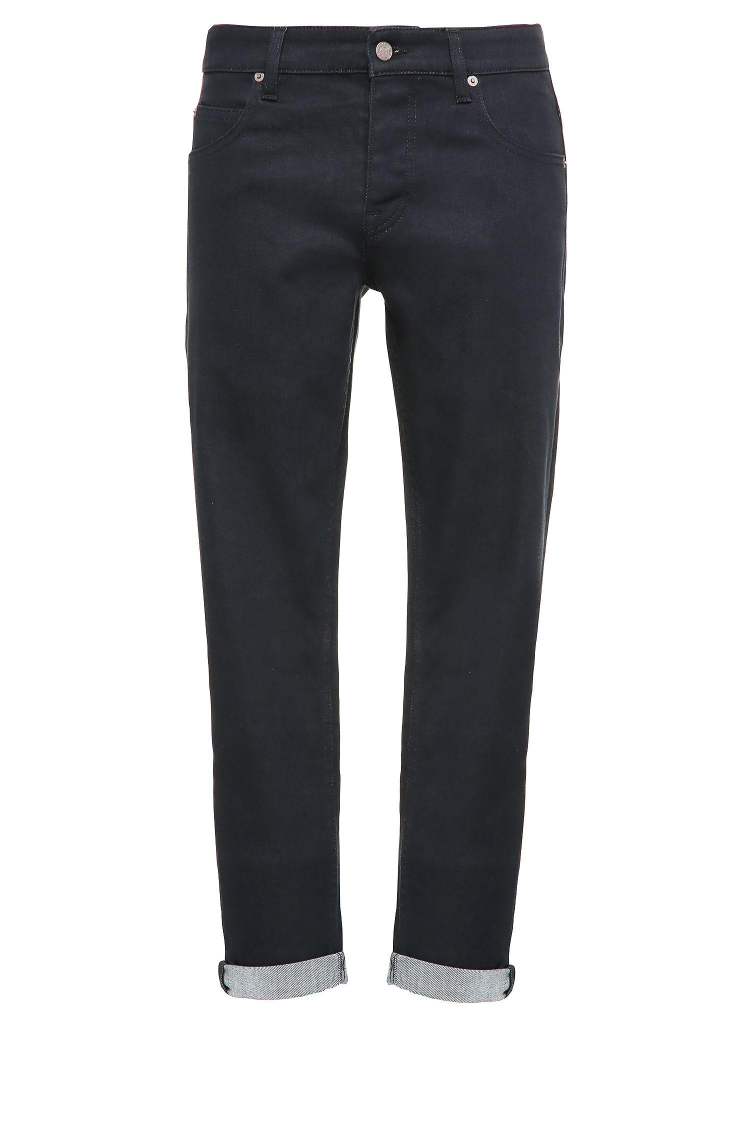 Jeans slim fit in misto cotone elasticizzato: 'Orange76'