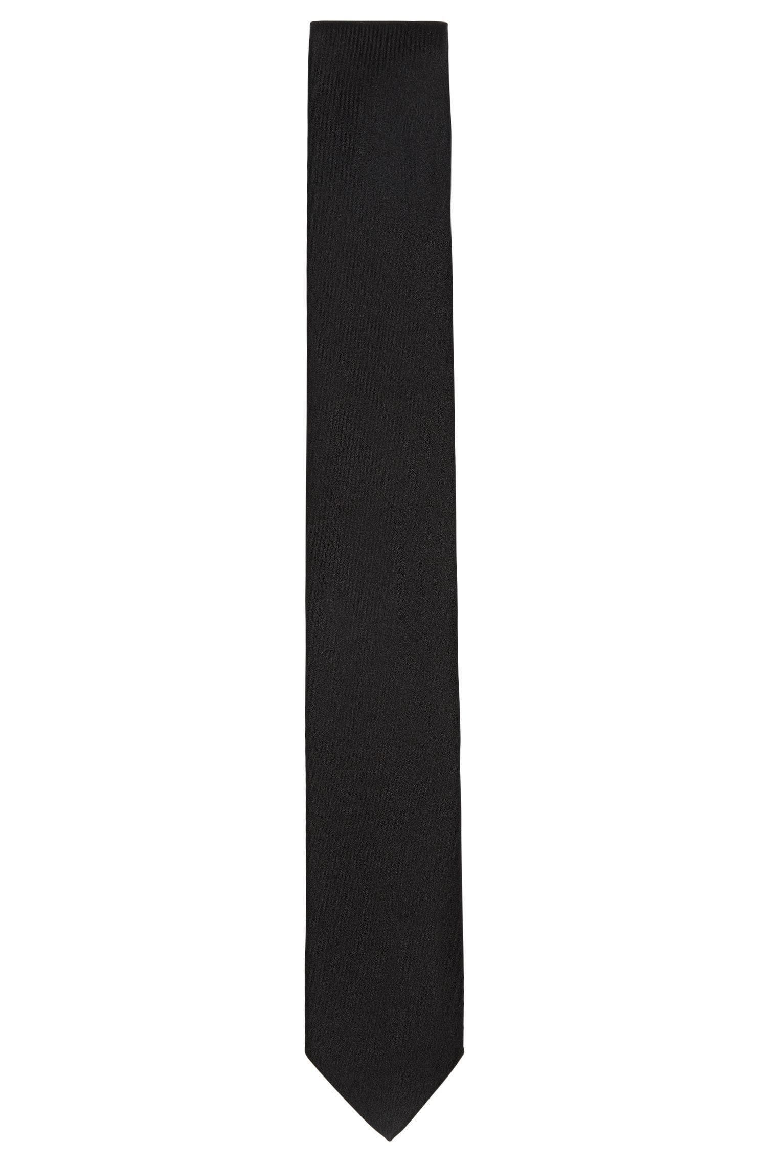Krawatte aus Jacquard-Seide