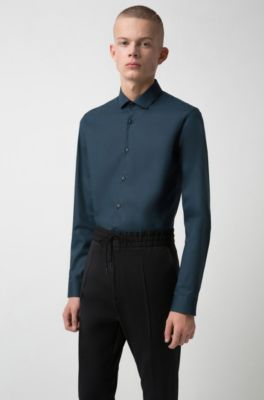 dcec1cfaa91c Camicie da uomo   Moderne e maschili   HUGO BOSS
