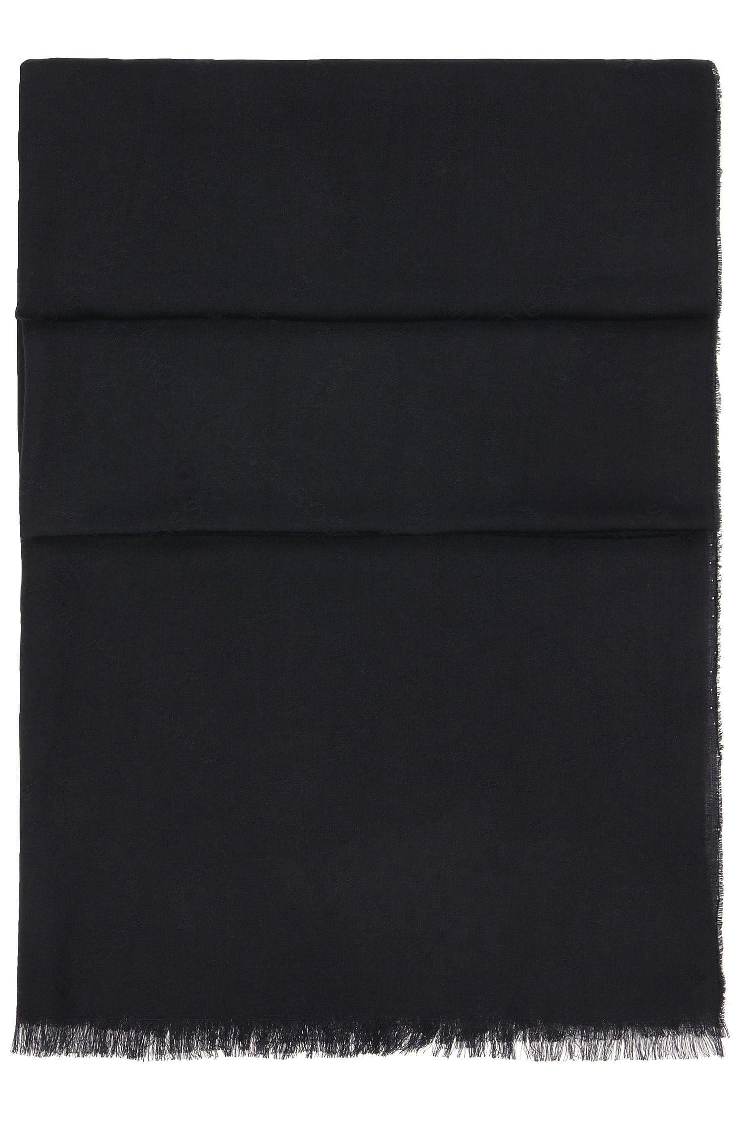 Chal tejido de modal: 'Scarf-Calso'