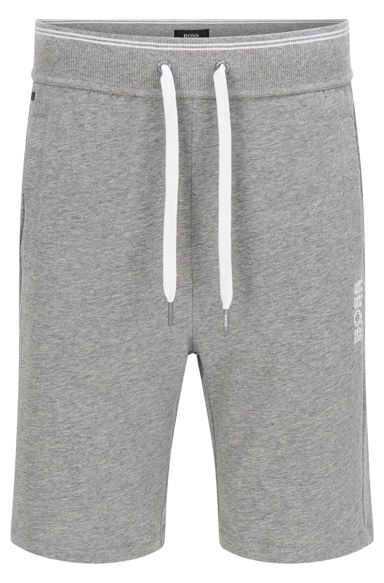 Short en coton sweat: «Short Pant»