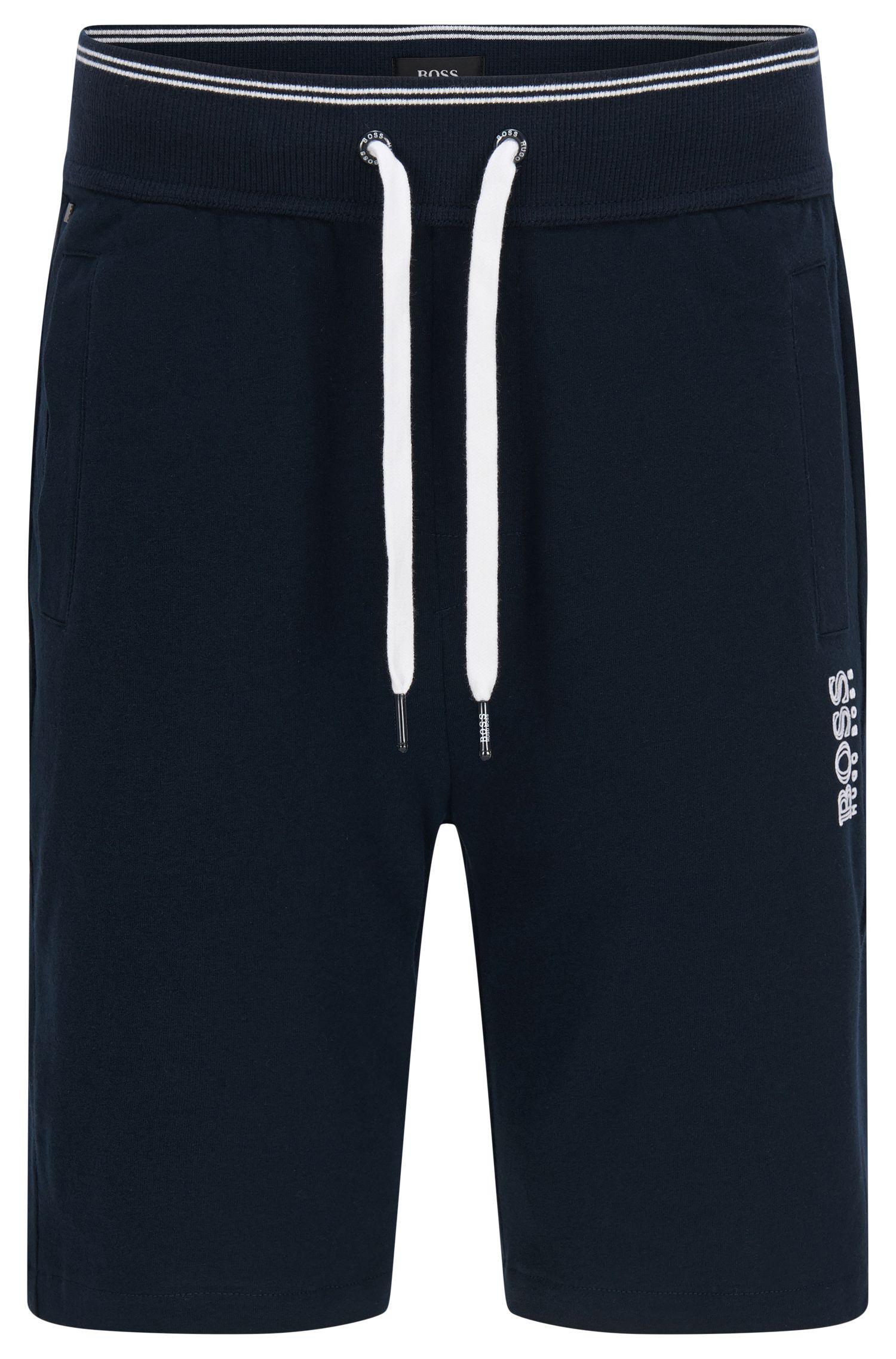 Pantalón corto de chándal en algodón: 'Short Pant'
