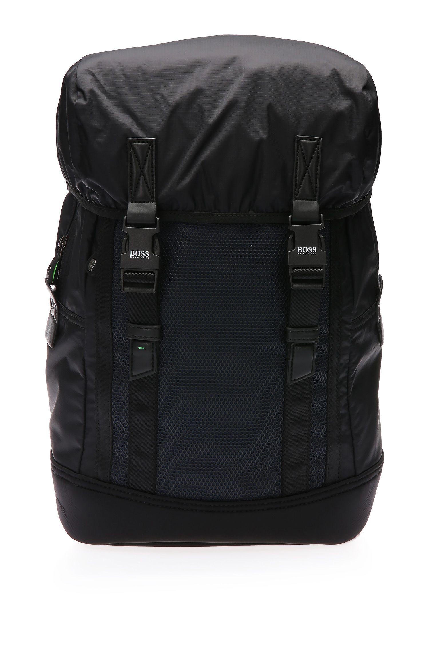 Rugzak van nylon: 'Urbanized_Backpack'