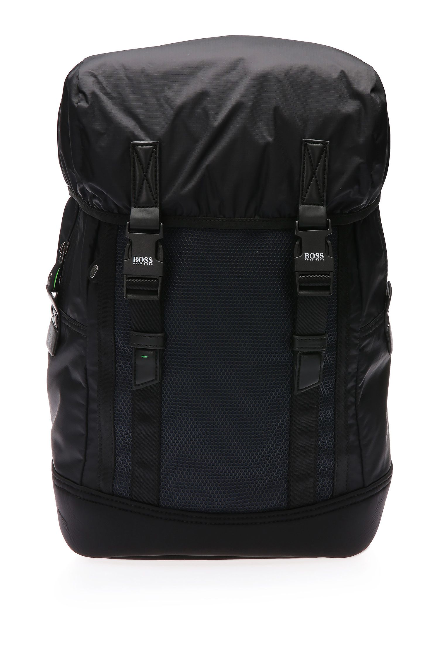 Backpack aus Nylon: ´Urbanized_Backpack`