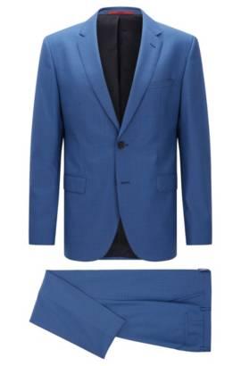 suits by hugo boss elegant and fashionable. Black Bedroom Furniture Sets. Home Design Ideas