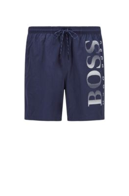 25df99f764 HUGO BOSS | Beachwear for Men | Swim Shorts for You