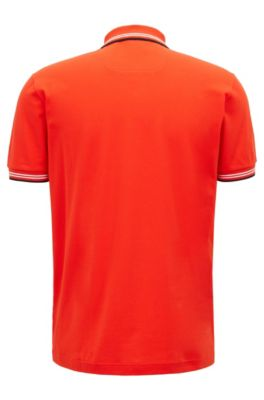 f9e6990a1 BOSS Polo Shirts – Classic & elegant | Men