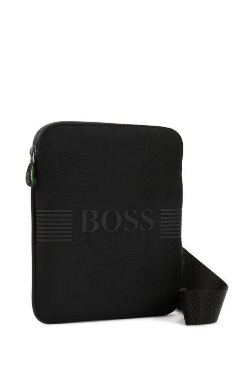 Hugo Boss - Umhängetasche aus Funktionsgewebe - 3