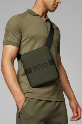 6fbd7c8dcbf Bags & Luggage for men by HUGO BOSS | Functional & Chic