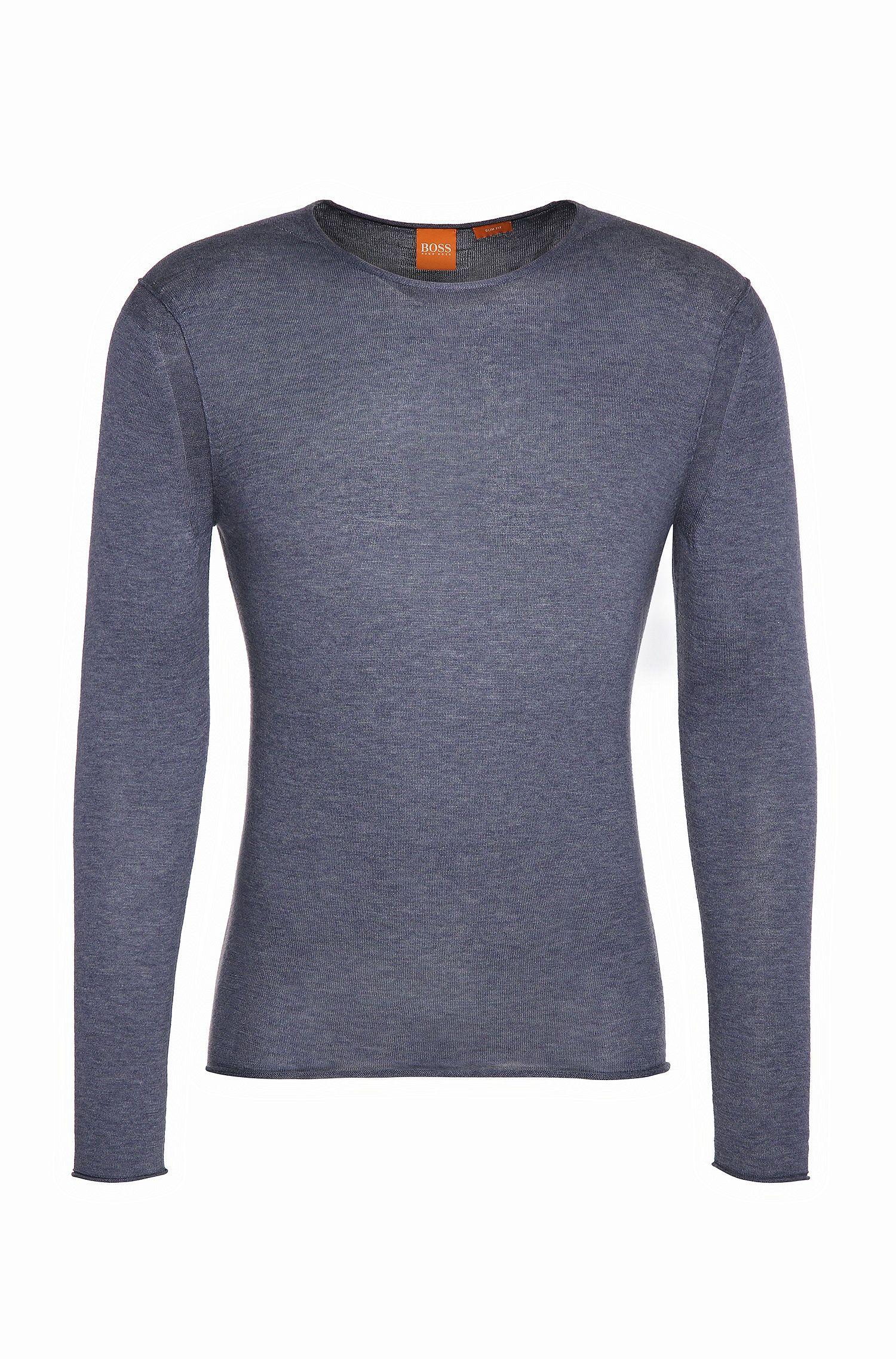 Jersey de punto en algodón: 'Kwameros'