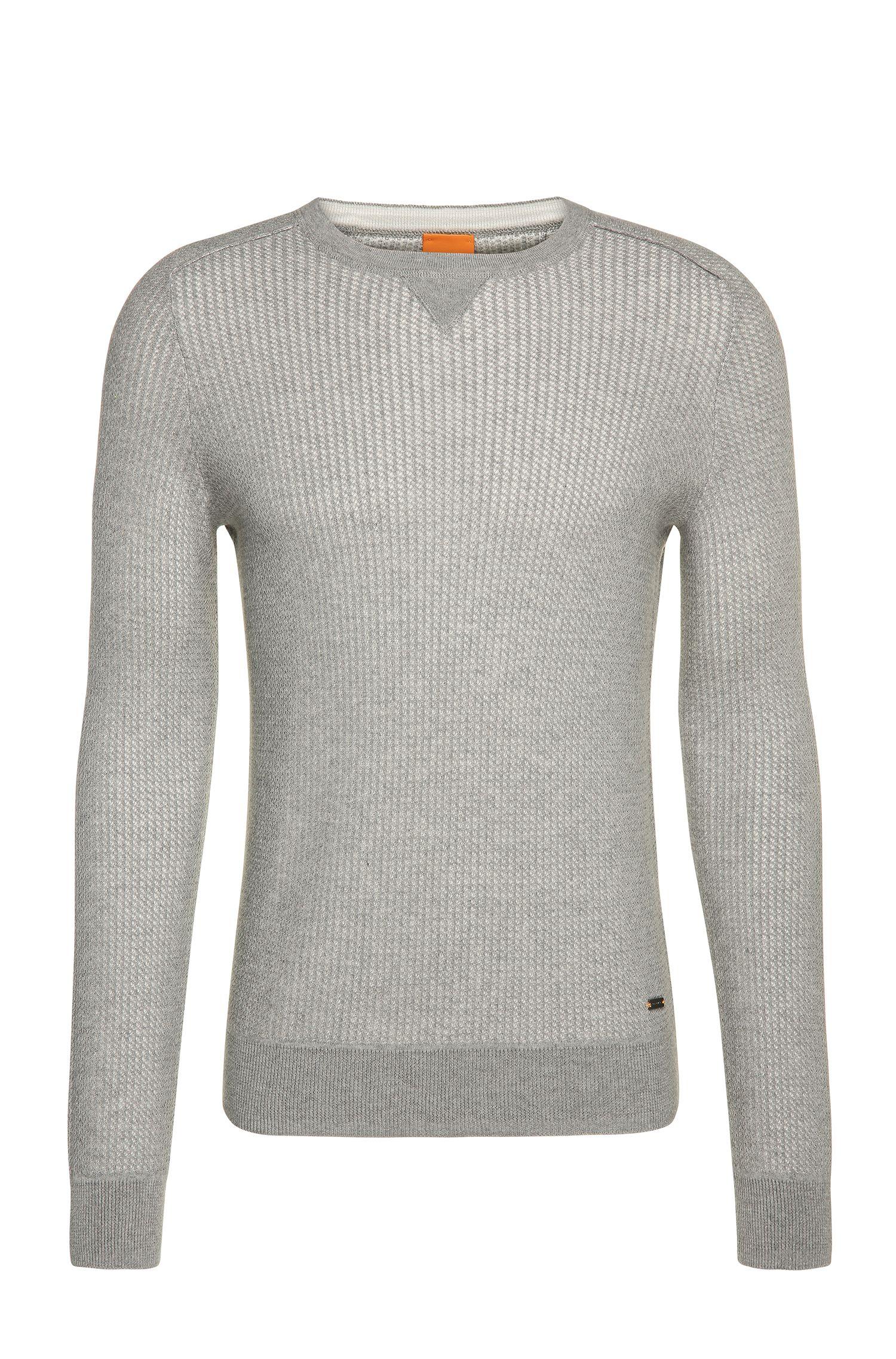 Jersey de punto en algodón: 'Kawanan'
